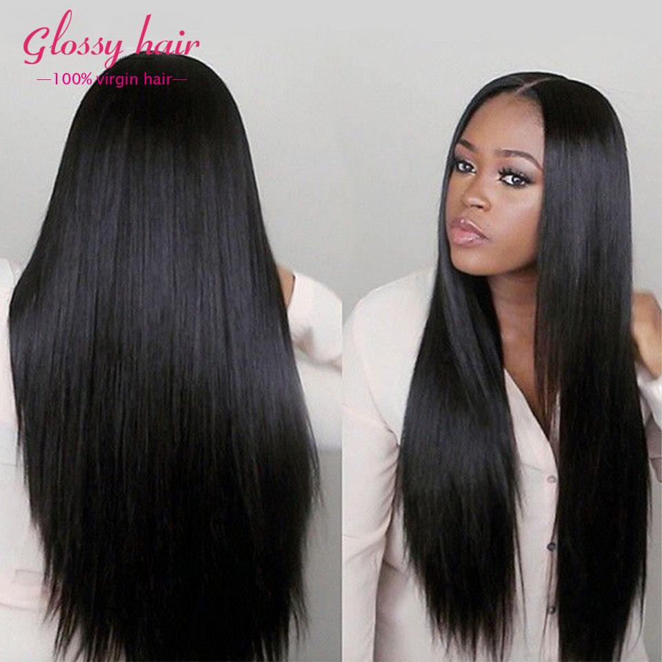 Peruvian Virgin Hair Straight 4Bundles Rosa Hair Products 8A Straight Virgin Hair Human Hair Bundles Peruvian Straight Extension(China (Mainland))