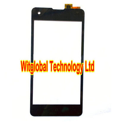 "Original New touch Screen Digitizer 4.7"" Highscreen Omega Prime S smartphone Touch Panel Glass Sensor Replacement Free Ship"