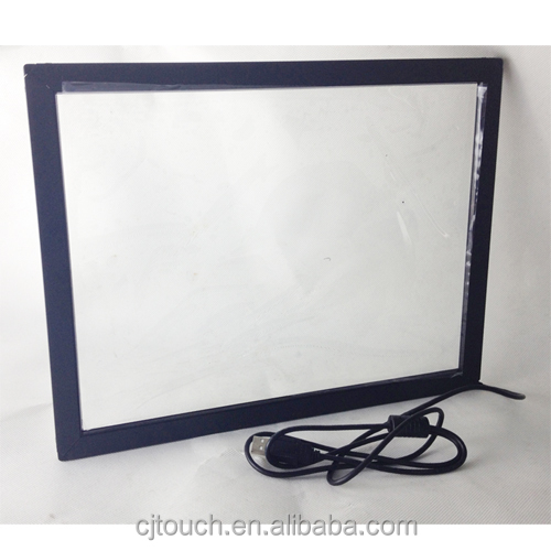 19 inch Multi 2/6/10 Touch Point Infrared Touch Screen Overlay IR Touch Panel Touch Frame(China (Mainland))