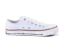 Free Shipping new arrived  shoes Low style  men's and women's(China (Mainland))