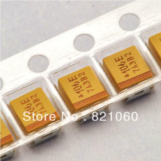 Tantalum capacitor