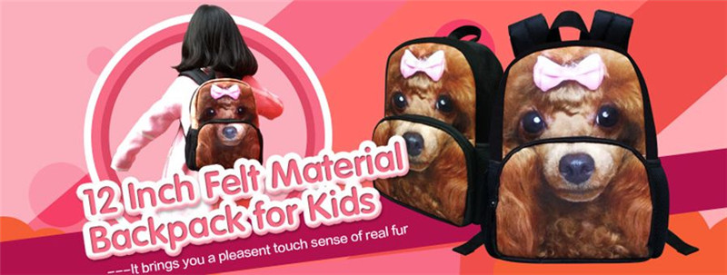 dog small backpack