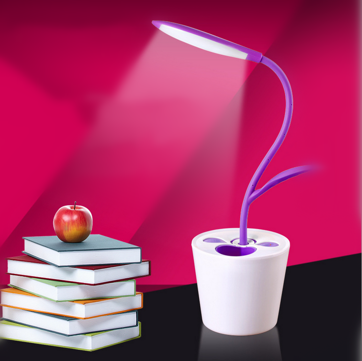 Настольная лампа Kiva 2084/1T - svetluxru