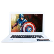 Quad Core Laptop Computer 8GB RAM & 1TB HDD with 14 Inch 1600*900 Screen Bluetooth WIFI HDMI 1.3MP Webcam Windows 8.1