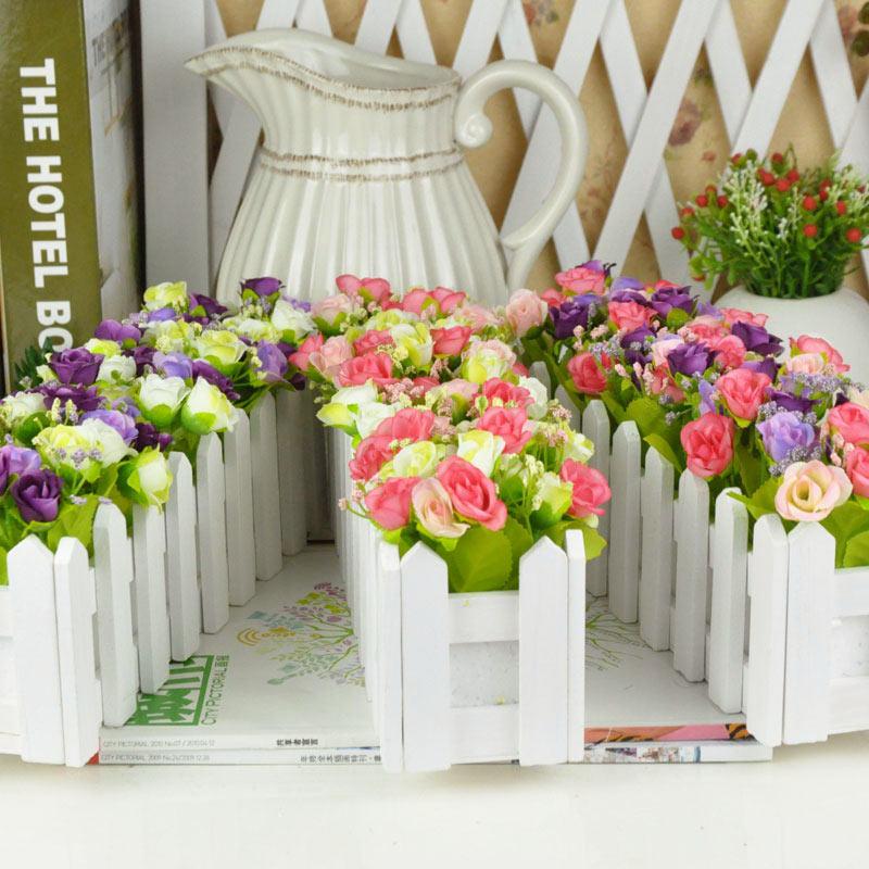 Aliexpress 10pcs Lavender Artificial Flowers Home