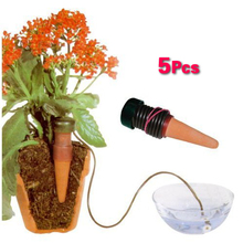 EWS Wholesale Self-Watering Probes - Package of 5(China (Mainland))