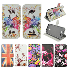 Buy Hot PU Leather Flip Phone Cover Alcatel One Touch POP S9/C9/C7/D3/Pop3 5015D 5015/Pixi 3 4013 Stand Card Wallet phone Shell for $3.98 in AliExpress store