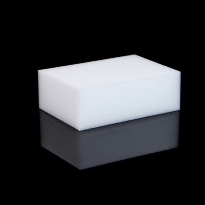 10pcs Multi-function Magic Melamine Sponge Eraser Cleaner Nano Cleaning Sponges Kitchen Bathroom Cleaning 100x60x15mm(China (Mainland))