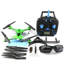 JJRC H31 Waterproof Headless Mode One Key Return 2.4G 4CH 6Axis RC Quadcopter RTF Drop Shipping High Quality WNov29(China (Mainland))