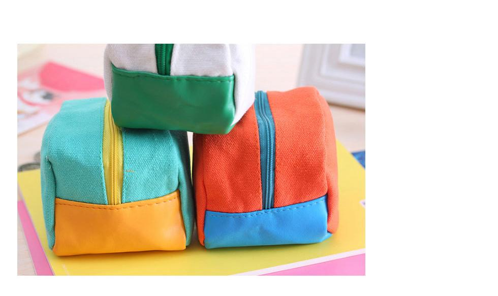 Милый мультфильм желе силиконовые портмоне ключевой бумажник мини-хранения организатор сумка подарок на день рождения