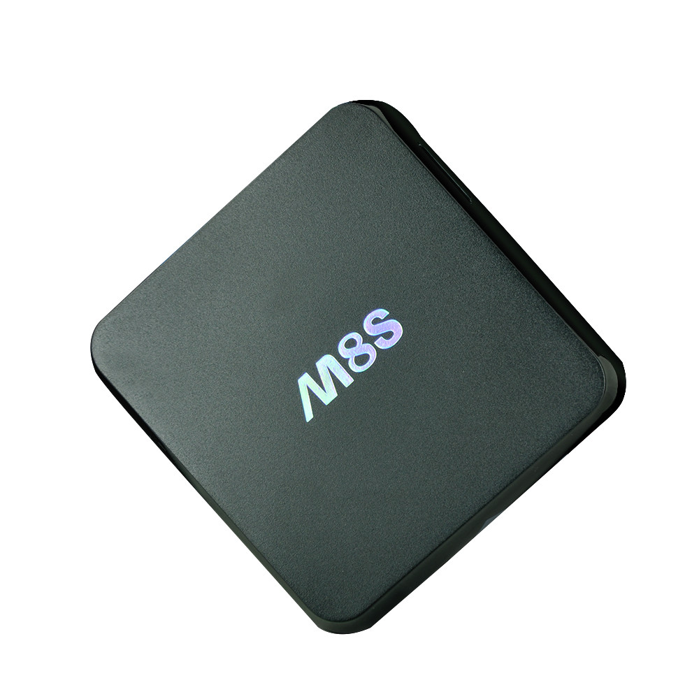 image for M8S Amlogic S812 Quad Core Android TV Box  XBMC Kodi 14.2 Android 4.4.
