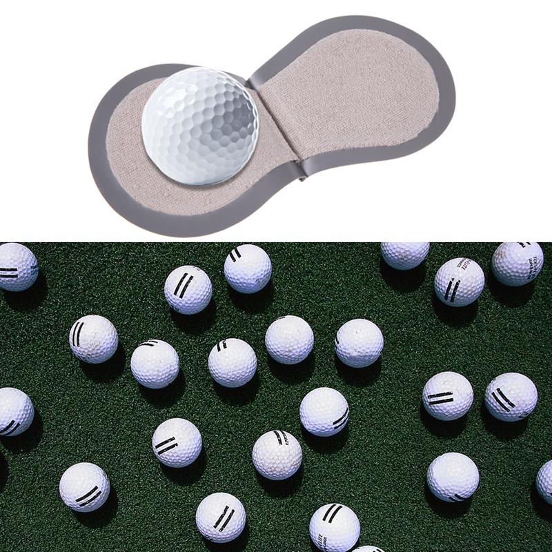 High Quality 2015 Best Seller Brand New Ballzee Pocker Golf Ball Cleaner Cleaning Kit Tool BHU2(China (Mainland))