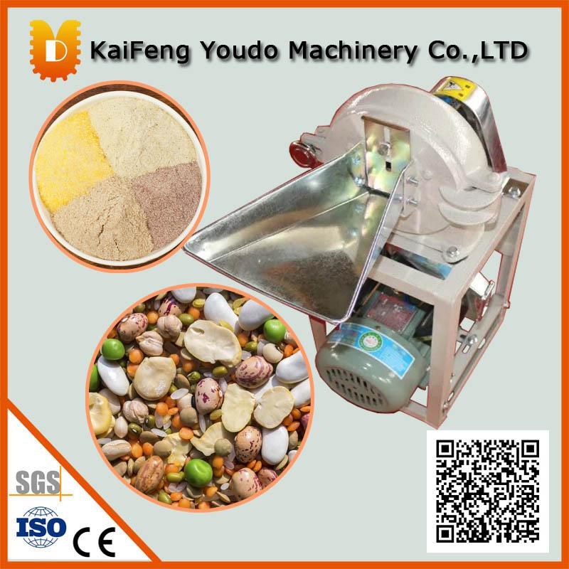 350kg/h Spice Grinder Chili Powder Making Machine/traditional Chinese medicine grinder(China (Mainland))