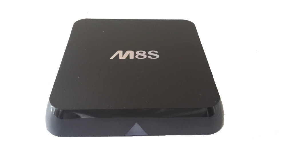how to fix my m8s android box