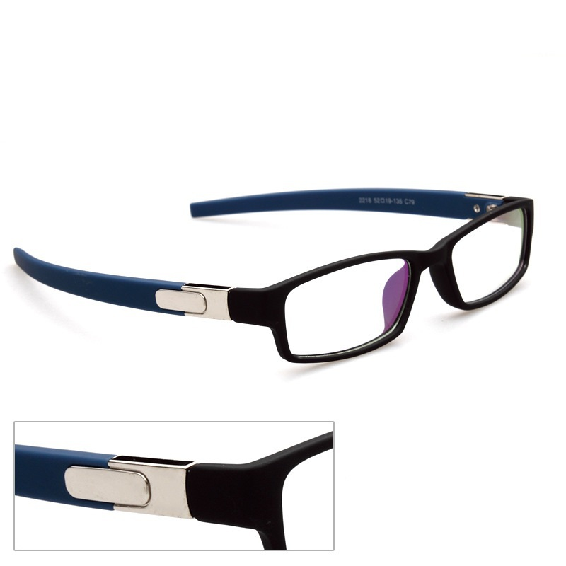 Eyeglass Frames Inexpensive : More Color Optional eyewear fram fashion optical glasses ...