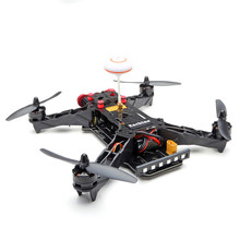 New Eachine Racer 250 FPV Drone w Eachine I6 2 4G 6CH Transmitter 7 Inch 32CH