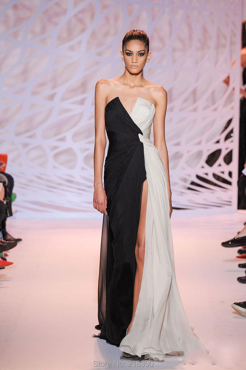 Haute Couture Cocktail Dresses