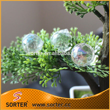 Wedding Occasion and Party Decoration Event & Party Item Type crystal garland(China (Mainland))