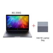 """Phiên Bản toàn cầu Ban Đầu Tiểu Mi Mi Notebook Laptop Không I5 8250U GeForce MX150 13.3 """"1920x1080 FHD 8 GB RAM SSD 256 GB Vân Tay(China)"""