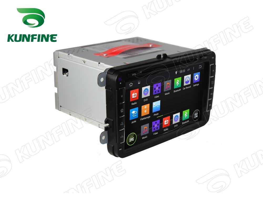 Car dvd GPS Navigation player for FABIA 2005 2010 C
