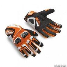 New KTM racetech 12 motorcycle gloves motorbike motorcross ATV Offrod gloves Free shipping worldwide(China (Mainland))