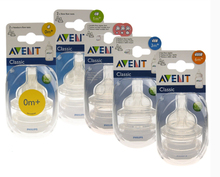 Avent Silicone Nipple Avent Teats for Avent Bottles Airflex BPA Free Shipping(China (Mainland))