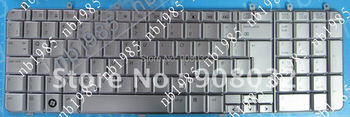 laptop keyboard for HP DV7 DV7-1000 DV7-1100 DV7-1200 dv7t-1100 dv7-1000 dv7z-1000 keyboard UK