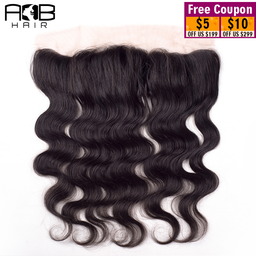 Brazilian Body Wave Frontal Brazilian Lace Frontal Body Wave Full Lace Closure From Ear To Ear Human Hair Frontal Closure 13x4<br><br>Aliexpress