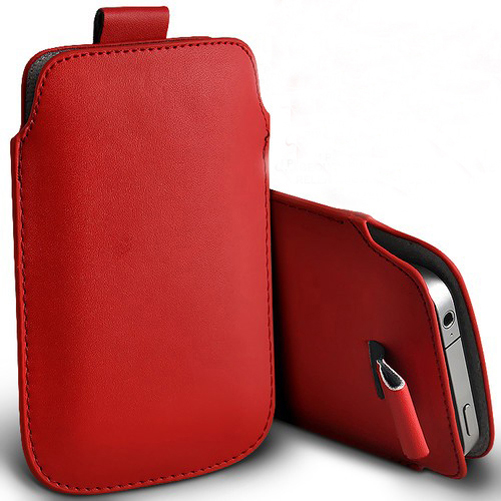 New Fashion for Sony E2312 Leather Phone Bags Cases Pouch Case Bag Cell Phone Accessories 13 Colors