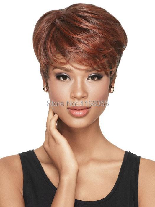 Парик из искусственных волос Lovebuy masculina W801362 парик из искусственных волос lovebuy masculina w801362