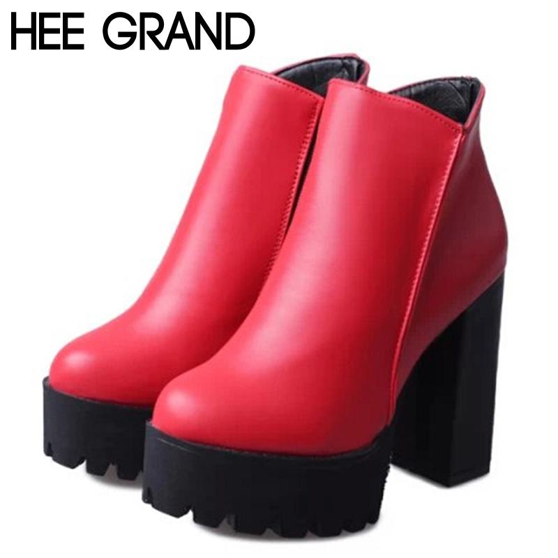 Женские ботинки , PU