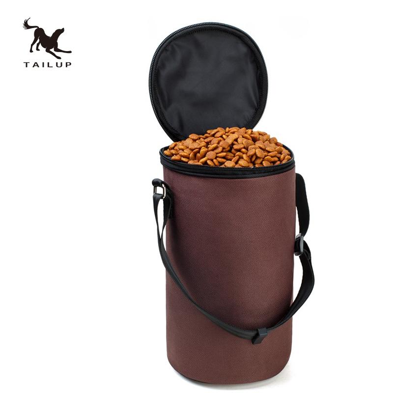Bulk Bag Dog Food