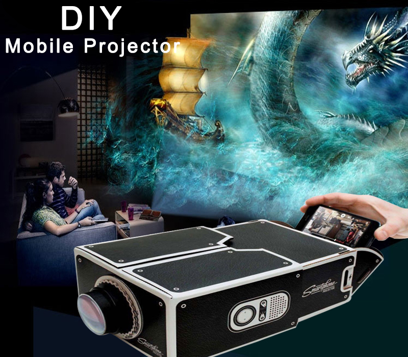Iphone 5 projector reviews online shopping iphone 5 for Mirror mini projector