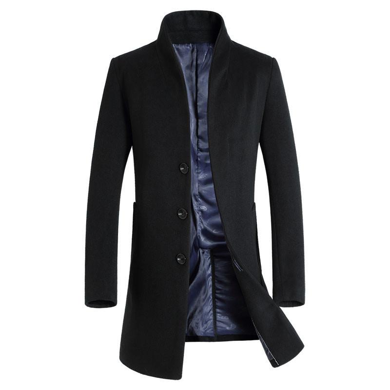 trench coat men 9