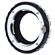 Buy Commlite CM LM E Electronic Aperture Control Lens Mount Adapter Ring Sony E-mount Camera for $66.99 in AliExpress store