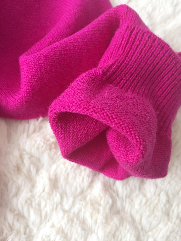 Скидки на Jacadi 2016 Новая зимняя осень детские девушки мультфильм свитер детей свитера детские свитера дети верхняя одежда свитера