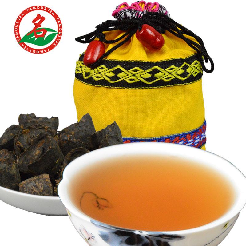 Organic more than 30 years older yunnan Puer raw tea sheng shen AAAAAA quality Pu erh
