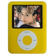 16GB 32GB 3th mp4 player 3rd mp3 1.8 LCD Screen with FM Radio Video Games E-Book with earphone+usb cable Free shipping