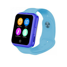 Original NO.1 D3 MTK6261 1.22 Inch Touch Screen Bluetooth 3.0 Smart Watch Remote Camera Thermometer Support Health Monitoring