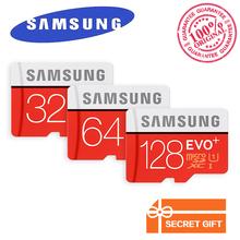 Buy Original SAMSUNG Micro SD card Memory Card EVO+ EVO Plus 256GB 128GB 64GB 32GB 16GB Class10 TF Card C10 80MB/S SDHC/SDXC UHS-1 for $16.78 in AliExpress store