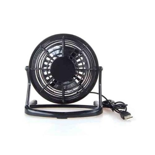 USA Stock! Mini Portable Super Mute Laptop/PC USB Cooler Cooling Desk Fan(China (Mainland))