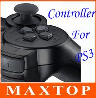 Hot Sale Wireless Bluetooth Game Joysticks Wireless Game Controller Gamepad Controller For PS3 Without Package