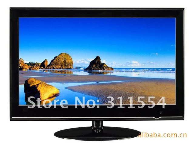 Wholesale Fast Shipping 42 inch High Definition 1920*1080 Pixels LED Flat Screen LCD TV Monitor Made in China