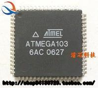 Цена ATMEGA103-6AC