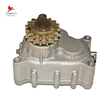 ONE GEARBOX OF 250CC BUGGY OF KINROAD /KANDI DUNE BUGGY GY6 250cc REVERSE GARBOX