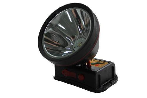 3 pcs/lot LED Miner's Light CE/RoHS/CCC/UL certification IP67 Mining Cap Lamp YJM-7812 Free Shipping(China (Mainland))
