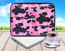 """Hot Ladies Sleeve Case For Laptop 11"""",13"""", 14"""", For Macbook Air Pro Retina 13.3"""" Notebook Lady bag,Women Purse, Free Ship 0146F1(China (Mainland))"""