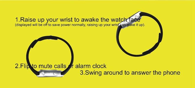 Smart Watch 14
