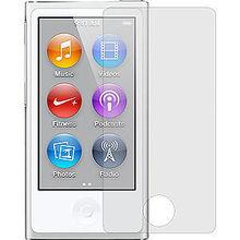 5x LCD Screen Guard Protector Film For Apple iPod Nano 7G 7 Generation