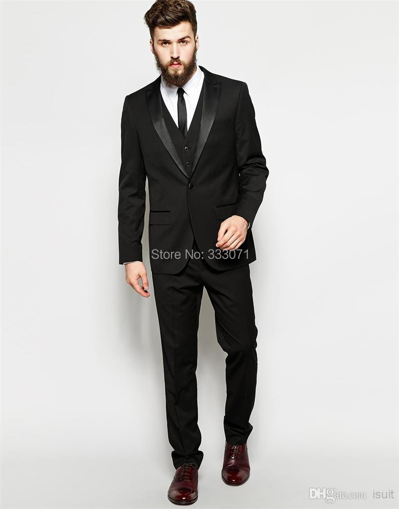 all black suits wwwimgkidcom the image kid has it
